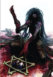 Witchblade #123 (2008) Top Cow comic book